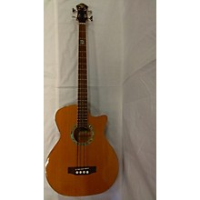 Michael Kelly Club Custom 4 Acoustic Bass Guitar