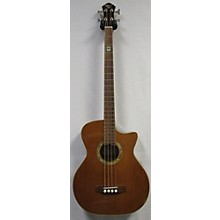 Michael Kelly Club Custom 4N Acoustic Bass Guitar