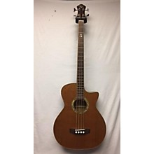 Michael Kelly Club Custom 4NA Acoustic Bass Guitar