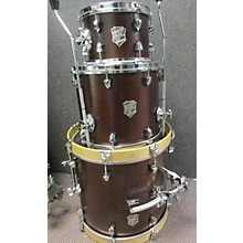 SJC Drums Club Custom Drum Kit