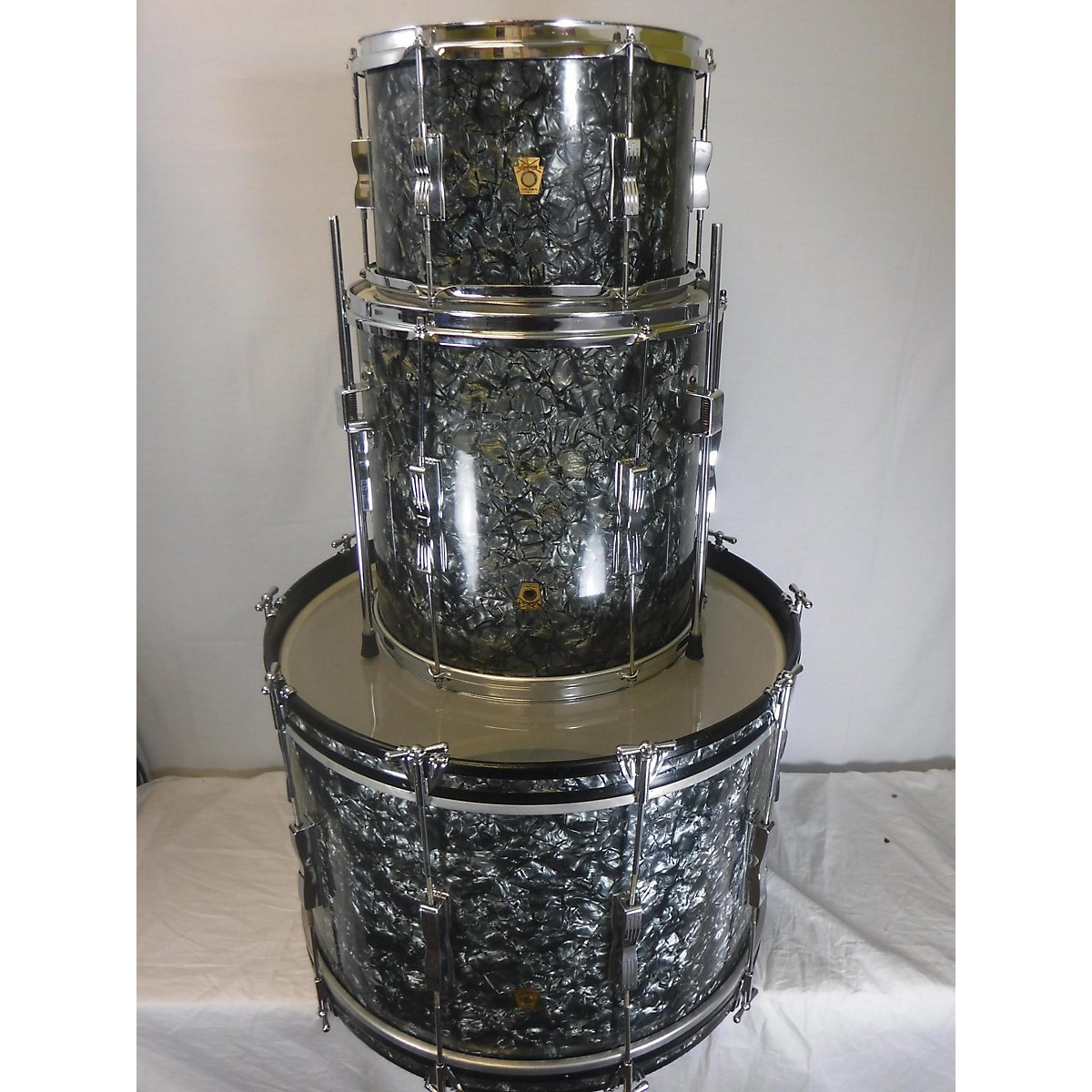 Ludwig Club Date Drum Kit