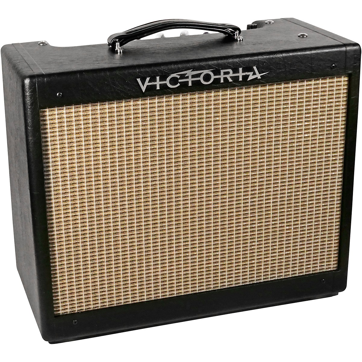 Victoria Club Deluxe 22W 1x12 Tube Guitar Combo Amplifier