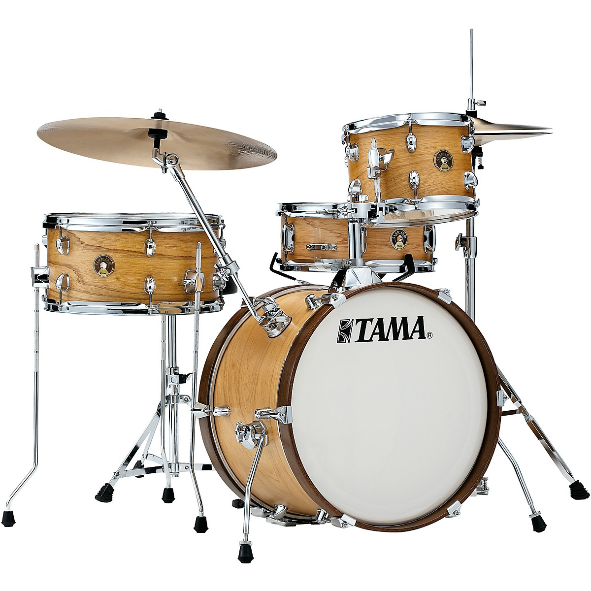 TAMA Club-JAM 4-Piece Shell Pack