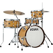 Club-JAM 4-Piece Shell Pack Satin Blonde