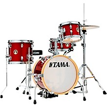 Club-JAM Flyer 4-Piece Shell Pack With 14