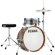 Club-JAM mini 2-Piece Shell Pack with 18 in. Bass Drum Galaxy Silver