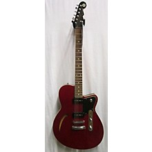 Reverend Club King 290 Hollow Body Electric Guitar