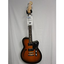 Reverend Club King Hollow Body Electric Guitar