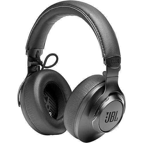 JBL Club ONE Wireless Over-Ear Noise Cancelling Headphones
