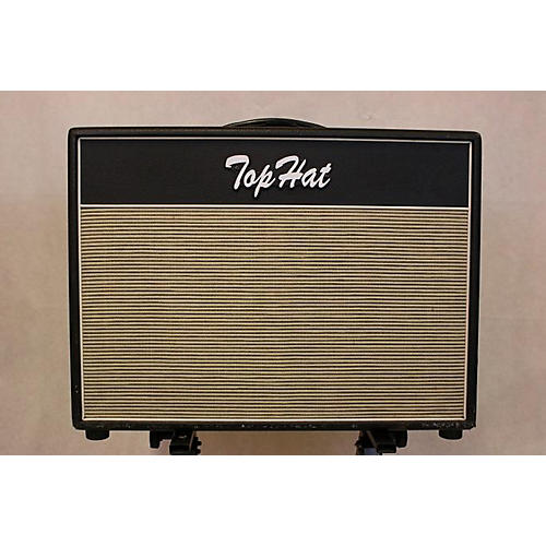 TopHat Club Royale 20 2x12 Tube Guitar Combo Amp