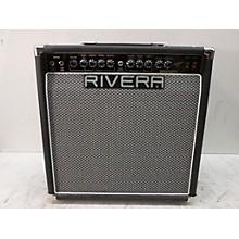 Rivera Clubster 45 Tube Guitar Combo Amp