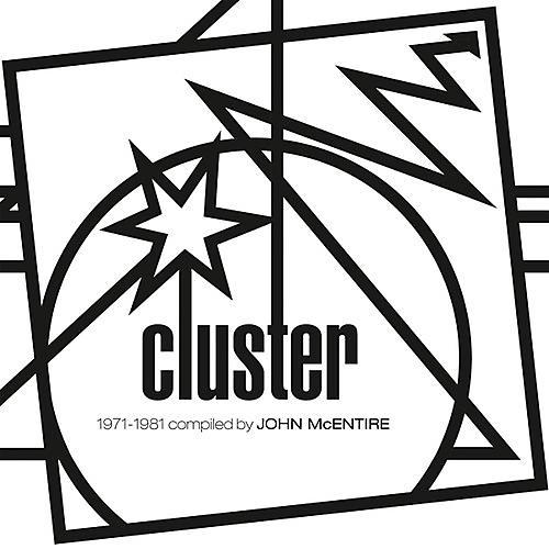 Alliance Cluster - Kollektion 06: Cluster (1971-1981) Compiled