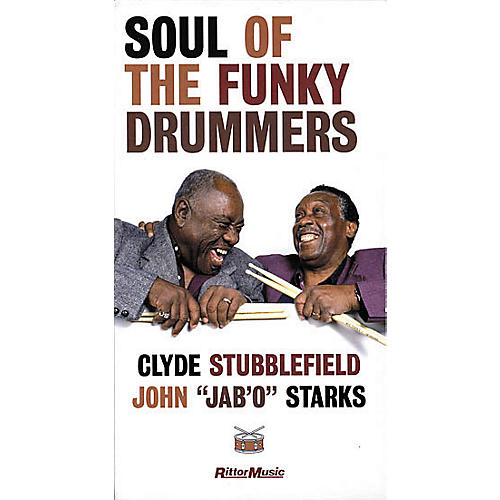 Hal Leonard Clyde Stubblefield and John