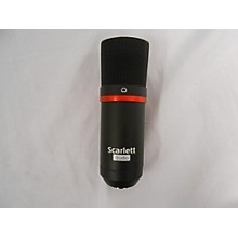 Focusrite Cm25 Condenser Microphone