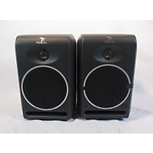 FOCAL Cms 65's Powered Monitor