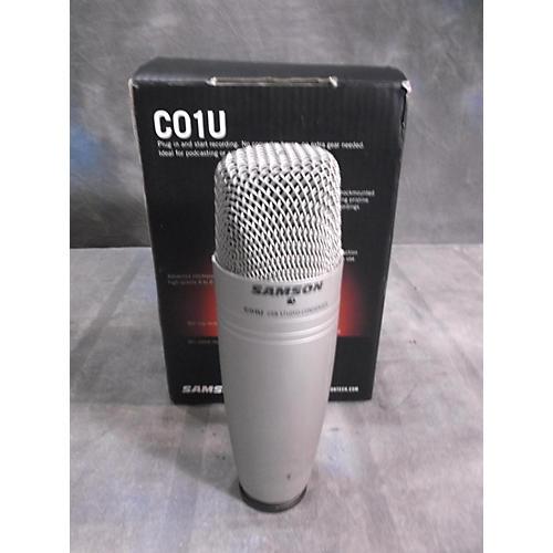 Samson Co1u Audio Converter