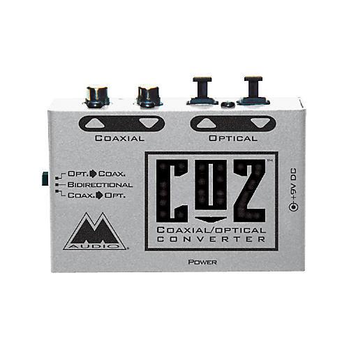 M-Audio Co2 S/PDIF Coaxial/Optical Converter