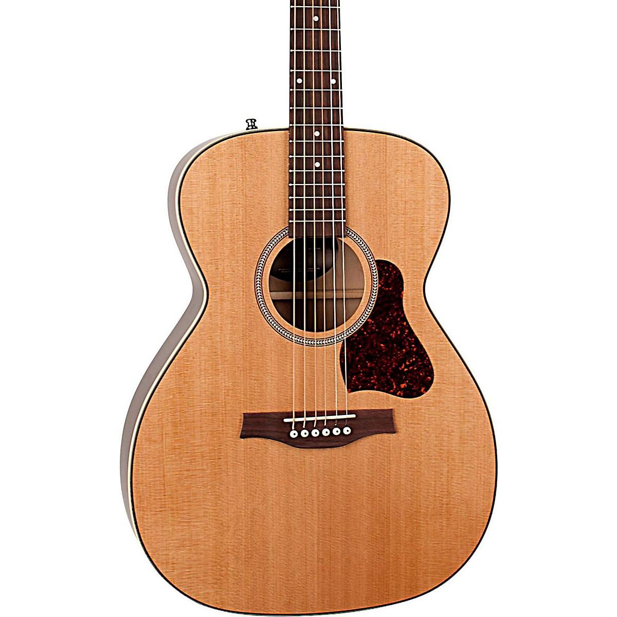 Seagull Coastline CH Momentum HG Acoustic-Electric Guitar