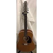 Seagull Coastline S12 12 String Acoustic Guitar