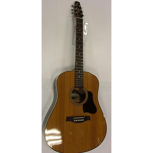 Seagull Coastline S6 Acoustic Guitar