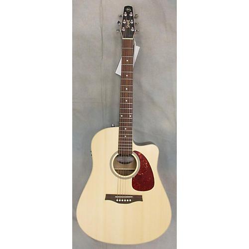 Seagull Coastline SLIM CW Acoustic Electric Guitar