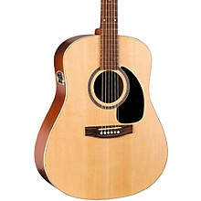 Seagull Coastline Series Dreadnought QI Acoustic-Electric Guitar Level 1 Natural