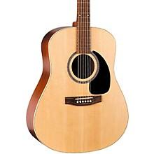 Seagull Coastline Spruce Dreadnought Acoustic Guitar Level 1 Natural