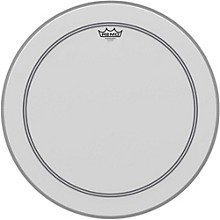 Remo Coated Powerstroke 3 Bass Drum Head
