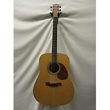 Carvin Cobalt 250 Acoustic Guitar