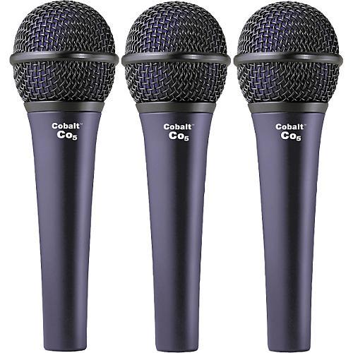 Electro-Voice Cobalt 5 Three Pack
