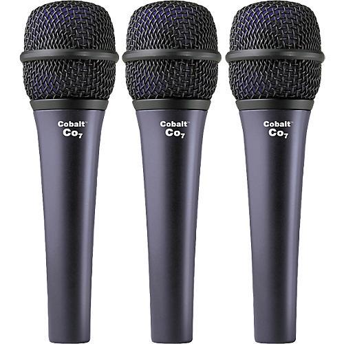Electro-Voice Cobalt 7 Three Pack