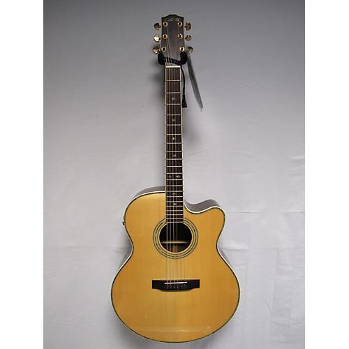 Carvin Cobalt 980 Acoustic Guitar