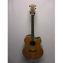 Carvin Cobalt 980T Jumbo Acoustic Electric Guitar Acoustic Electric Guitar