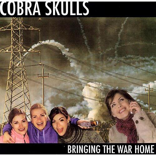 Alliance Cobra Skulls - Bringing the War Home