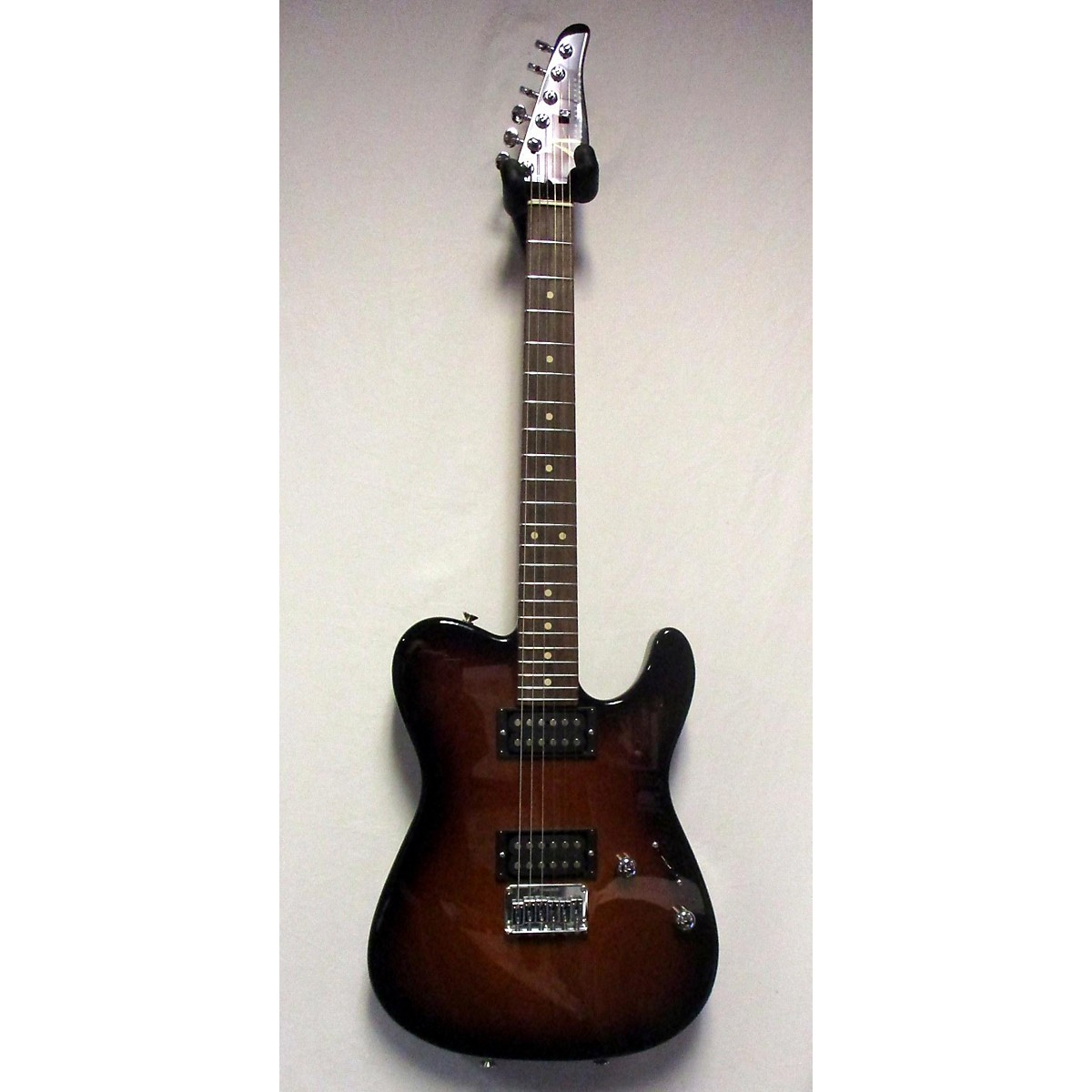 Tom Anderson Cobra Special Solid Body Electric Guitar