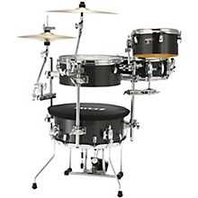 Cocktail-JAM 4-Piece Shell Pack with Hardware Midnight Gold Sparkle