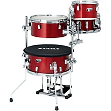 TAMA Cocktail-JAM Mini 4-Piece Shell Pack with Hardware