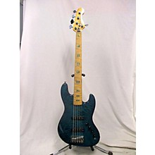 Spector Coda 5 Bass Deluxe Electric Bass Guitar