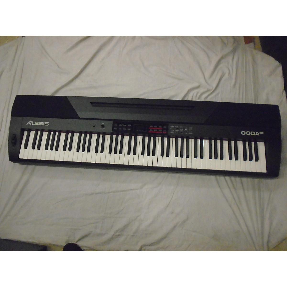 Alesis Coda Pro Stage Piano