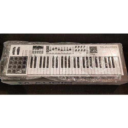 M-Audio Code 49 MIDI Controller