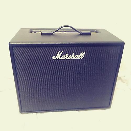 Marshall Code 50 Tube Guitar Combo Amp