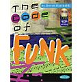 Hudson Music Code of Funk Drum Book With CD and DVD-Rom thumbnail