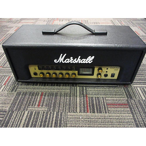 Marshall Code100H Solid State Guitar Amp Head
