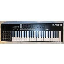M-Audio Code49 BK MIDI Controller