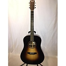 Bedell Coffee House Dreadnought Acoustic Guitar