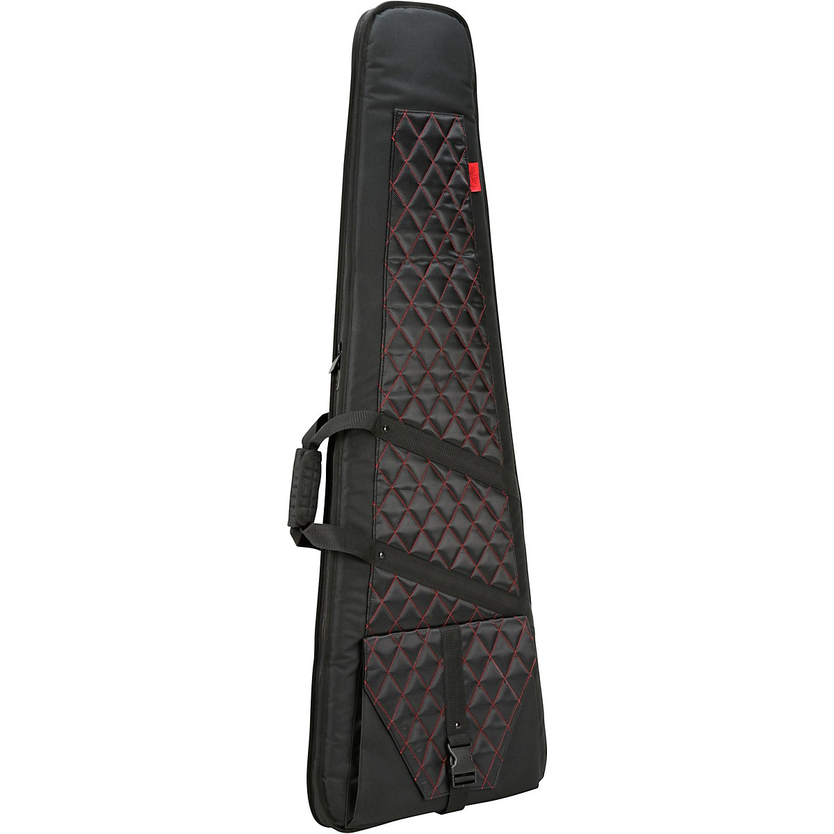 Coffin Case Coffin Agony Series Electric Bass Bag