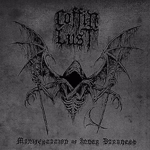 Alliance Coffin Lust - Beyond The Dark (Manifestation Of Inner Darkness)