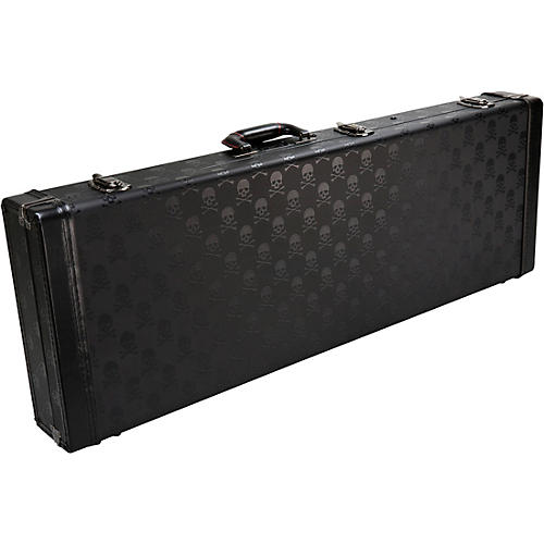 Coffin Case Coffin Skull Series Guitar Case