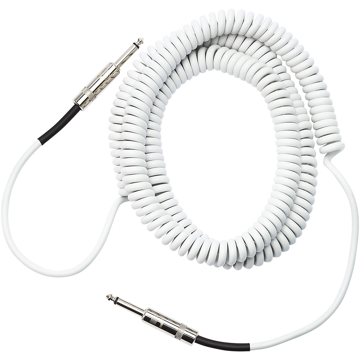 D'Addario Planet Waves Coiled Instrument Cable
