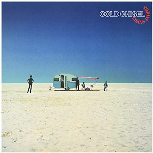 Alliance Cold Chisel - Circus Animals